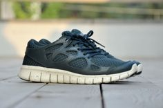"Nike Free Run  2 ""Woven Leather"" Pack   KicksOnFire"