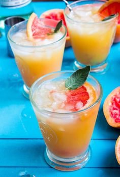 If You're A Rum Drinker, These 23 Cocktail Recipes Are Right Up Your Alley - Dose - Your Daily Dose of Amazing