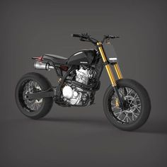 Auto Repair: Keep Your Car Running Tracker Motorcycle, Scrambler Motorcycle, Moto Bike, Motorcycle Design, Bike Design, Cafe Racer Moto, Cafe Racing, Custom Cafe Racer, Cafe Racer Bikes