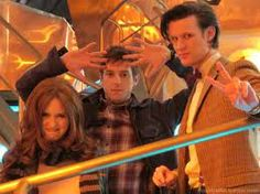 Doctor Who behind the scenes - Google Search