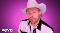 Toby Keith - I Wanna Talk About Me - YouTube
