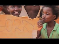 """Ghetto Kids: Crianças de Uganda dançam ao som da musica """"Sorry"""" de Justin Bieber - NaBorga"""