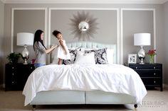 Favorite bedroom colors