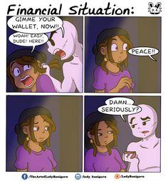 Peachy Plush: Financial Situation