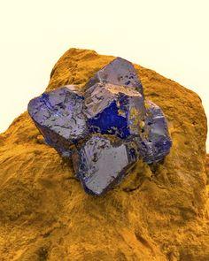 "bijoux-et-mineraux: "" Cumengite - Amelia Mine, Santa Rosalia, Boleo District, Baja California, Mexico Fine Mexican cumengeite is among the rarest of all display rarities, and they remain the finest..."