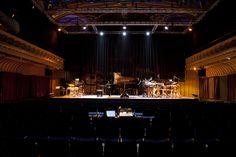The Edinburgh International Festival Hub   by Stuart Armitt for Edinburgh International Festival.