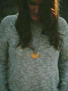 ABLE necklace | livefashionABLE.com