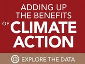 the World Bank data on climate change.