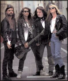 Savatage is an American heavy metal band founded by the brothers Jon and Criss Oliva in 1978 at Astro Skate in Tarpon Springs, Florida.