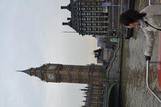 London, England!