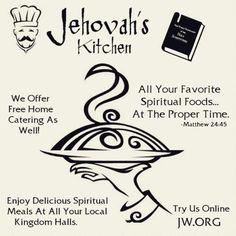 Jehovah's Kitchen