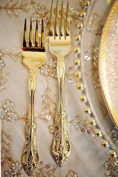 ...vintage cutlery