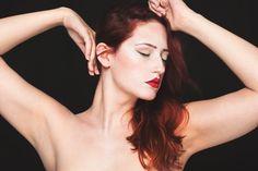 """""""Red"""" by Megan Gardner"""