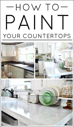 Diy kitchen makeover on a budget! Kitchen Redo, Kitchen Remodel, Kitchen Ideas, Kitchen Planning, Nice Kitchen, Kitchen Living, Living Rooms, Home Renovation, Home Remodeling