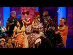 Paul O'Grady Show - LAST EVER Christmas Panto - 2009 - Part 5
