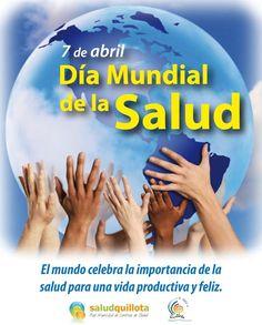 Hoy es el Día Mundial De La Salud y queremos aportar nuestro granito de arena a este día con un documento relacionado con la salud infantil y del adolescente.  http://www.racoinfantil.com/curiosidades/programa-de-salud/