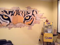 Ordinaire LSU DECOR | My Sports Teams | Pinterest | Tigers, Lsu Tigers Football And  Cheerleading Quotes