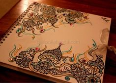 Gallery - Bespoke Henna Bespoke, Henna, Gift Ideas, Gallery, Gifts, Home Decor, Pictures, Taylormade, Presents
