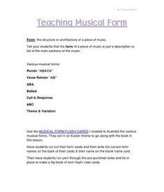 lesson plan ideas for music on pinterest elementary music music lesson plans and instruments. Black Bedroom Furniture Sets. Home Design Ideas