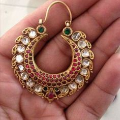 A Touch of Silver Jewellery India Jewelry, Temple Jewellery, Jewellery Box, Indian Wedding Jewelry, Bridal Jewelry, Antique Jewelry, Silver Jewelry, Jewelry Design Earrings, Jewellery Designs