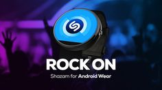 Shazam now works on Android Wear as well as the Apple Watch | Identify songs from your wrist and leave your phone in your pocket thanks to the latest app update. Buying advice from the leading technology site