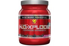 BSN N.O.-XPLODE 2.0 + Free Protein Bar Price: WAS £55.99 NOW £39.00