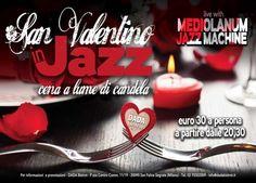DADA Serata San Valentino 2014
