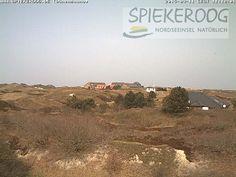 Webcams & Bildergalerien | Spiekeroog erleben | Nordsee Insel Spiekeroog