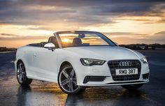 2015 Audi Cabriolet Sport Car HD Wallpaper in Full HD from the Cars category. New Audi Car, Audi Cars, Mercedes E Series, Audi A3 Cabriolet, Audi A7 Sportback, Car Hd, Shooting Brake, Sports Wallpapers, Autos