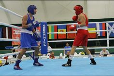The Bulgarians and the Russians shine in the EUBC European Confederation Junior Boxing Championships