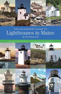 The allure of Maine lighthouses is as formidable as its seacoast, attracting thousands of visitors and enthusiasts each year. From the northernmost outpost of Whitlock Mills Light to Grindle Point Lig Vacation Places, Vacation Trips, Dream Vacations, Vacation Spots, Places To Travel, Travel Destinations, The Places Youll Go, Places To Go, Maine New England