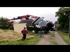 The best collection of crane lifting fails, crane accident compilation, biggest crane crash in the world, construction crane accident........ _______________...