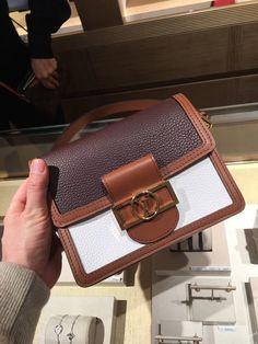d9b63ca7da4 Louis Vuitton Mini Dauphine Shoulder Bag M53806 Authentic Louis Vuitton Bags,  What's In Your Bag