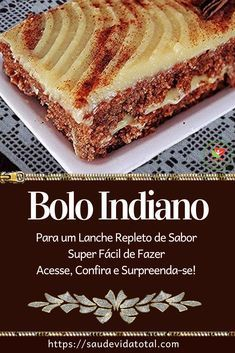 Cake Recipes Without Eggs, Cake Recipes From Scratch, Easy Cake Recipes, Sweet Recipes, Torta Kit Kat, Gourmet Desserts, Food Truck, Bakery, Food And Drink