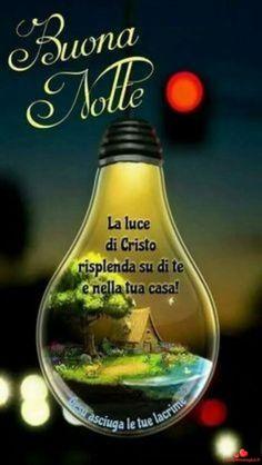 Immagini di Buona Notte 8347853 Good Morning Good Night, Day For Night, Italian Memes, Italian Phrases, Anne Rice, William Blake, Genere, Madonna, Barbarella