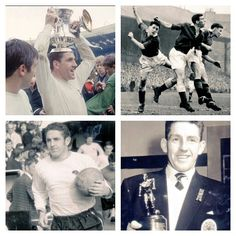 RIP Dave Mackay who died today 03/03/15. Aged 80. One of our greatest ever players.