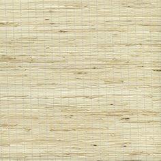 Shen Beige Grasscloth  Natural Grasscloth Fibers