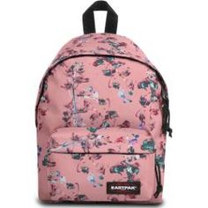 Eastpak Backpack (Brand New) - Padded Pak'r® Romantic Pink Laptop Rucksack, School Accessories, Fashion Accessories, Mini Backpack, Leather Backpack, Doctor Who Necklace, Totes