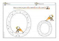 Greek Alphabet, Learn To Read, Grade 1, Worksheets, Children, Kids, Preschool, Teaching, Writing