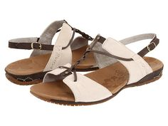If only they had these sandals in my size...