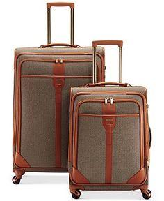 Hartmann Luggage Sets - Macy's