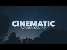 Cinematic and Emotional Background Music For Documentary Videos & Film Happy Birthday Wallpaper, Find Music, Film Score, Youtube Banners, Tv Ads, New Thought, Video Film, Relaxing Music, Great Videos