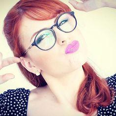 ✌️ #TODEUI #lenscope #óculos #óculosnovo #oculosdegrau #hipermetropia