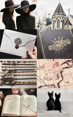 Ilvermorny School of Witchcraft and Wizardry Located on the highest peak of Mount Greylock in North America. + Hogwarts