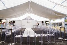 Fashion Marquee  Love On The Lawn 2015  Centennial Parklands