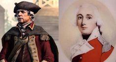 Personagens históricos da franquia de games Assassin's Creed: Parte VIII, Assassin's Creed III - AnimaSan  http://www.animasan.com.br/personagens-historicos-da-franquia-de-games-assassins-creed-parte-viii-assassins-creed-iii/