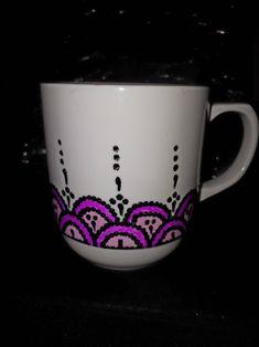 #handmade #painted_mug#drawing#hobby#sharpie
