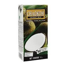 Chaokoh 100% Pure Coconut Milk 33.8oz Pack of 6 * Want to know more, click on the image.