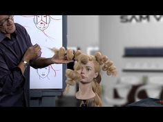 Up Style How to: Bubbles - A Modern and Fresh Updo.:separator:Up Style How to: Bubbles - A Modern and Fresh Updo. Braided Hairstyles Updo, Braided Updo, Updos, Updo Hairstyle, Creative Hairstyles, Cool Hairstyles, Youtube Hair Tutorials, Queen Of Hearts Makeup, Up Styles