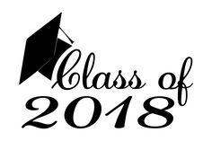 Here are a few graduation 2018 free svg files to get you started! Graduation will be here before you know it! File formats included: AI, EPS, DWG, DXF, SVG, JPG (You are downloading only t…